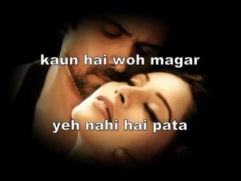 Khayalon Mein Bhi - Full Song With Lyrics ( Razz 3) video