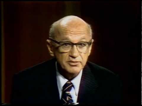 Milton Friedman - Is Capitalism Humane? (Q&A)