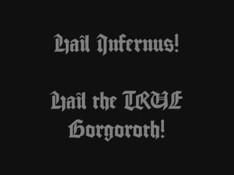 Support Infernus!