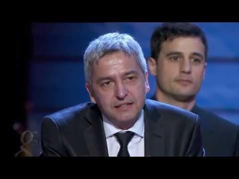 Regreso a Viridiana, Goya 2012 a Mejor Corto Documental