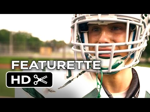 When The Game Stands Tall Featurette - The Story (2014) - Jim Caviezel, Football Movie HD