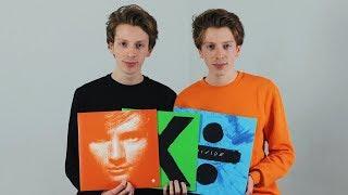 Download Lagu The Evolution of Ed Sheeran in 3 minutes Gratis STAFABAND