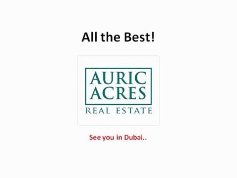 Real Estate Jobs in Dubai UAE