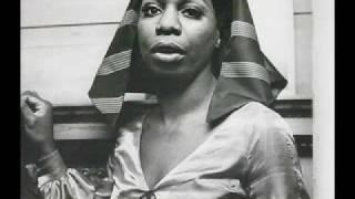 Watch Nina Simone Ne Me Quitte Pas video