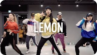 Download Lagu Lemon - N.E.R.D & Rihanna / Mina Myoung Choreography Gratis STAFABAND