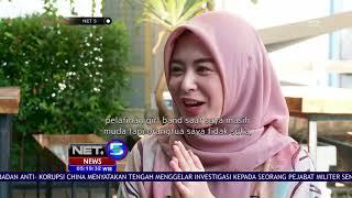 Download Lagu Ayana Muslimah Korea Inspiratif - NET 5 Gratis STAFABAND