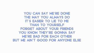 Download Lagu Kenny Chesney - Come Over (Lyrics) Gratis STAFABAND