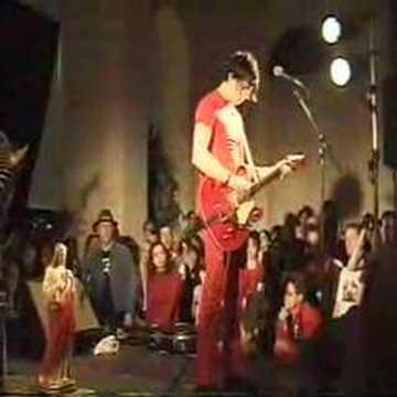 Screwdriver - The White Stripes