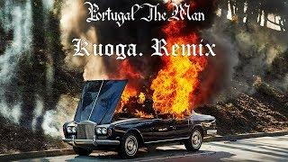 Download Lagu Portugal. The Man - Feel It Still (Kuoga. Remix) Gratis STAFABAND