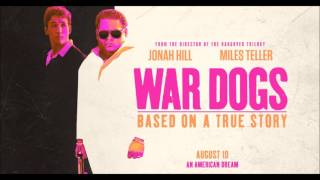Download War Dogs - Credits Song (Everybody knows) 3Gp Mp4