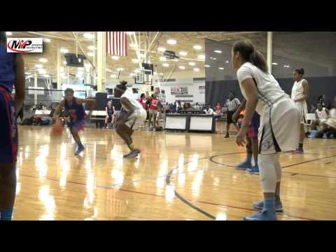 Courtney Fields (2015) Shooting Guard for Flower Mound high school, TX/MVP Sports Recruiting