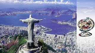 Reshaping Rio - Brazil