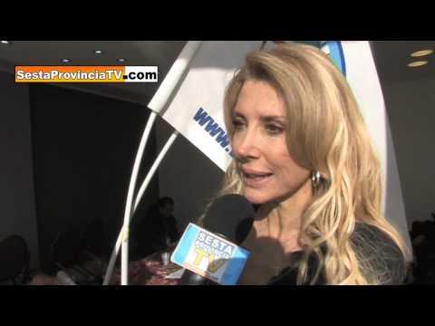 Intervista Esclusiva all'On. Gabriella Carlucci (PDL)