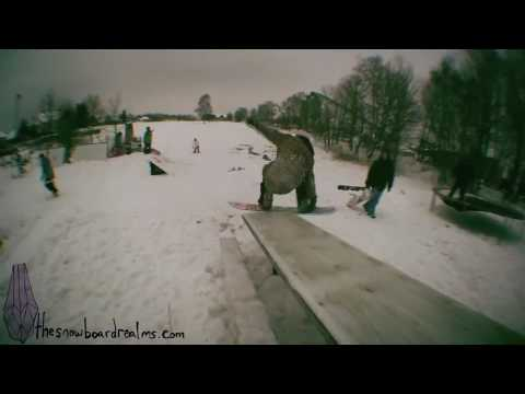 Snowboard Realms - CAPiTA