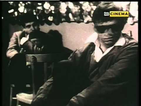 Federico Fellini - [DOC] Felliniana - Capitolo 5(9) - Linea D'Ombra (Rai Sat Cinema)