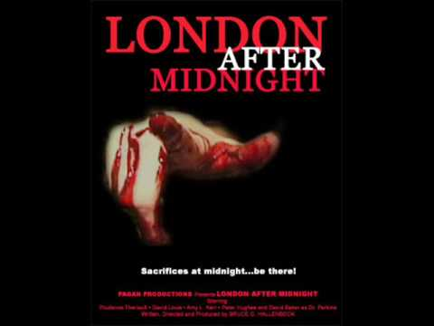London After Midnight - Demon