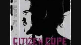 Watch Citizen Cope Mandy video
