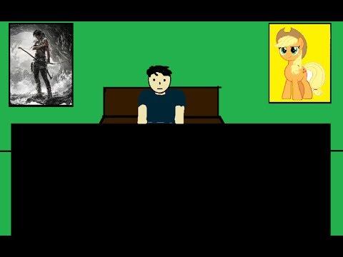 My Little Pony: Season Four Finale (in A Nutshell) video