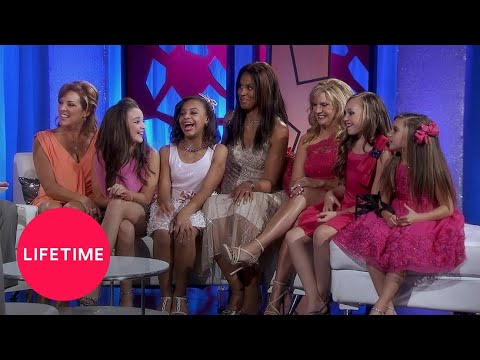 Dance Moms: Life Outside of Dance (Season 4 Flashback) | Lifetime
