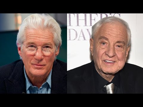 Richard Gere Shares Touching Tribute to Late Director Garry Marshall
