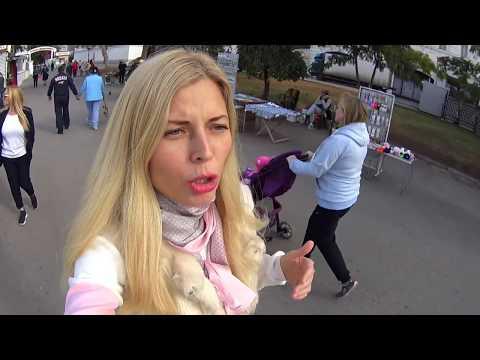 Крым. Для чего СИБИРЯКИ ЕДУТ в Севастополь? Отдых в Крыму