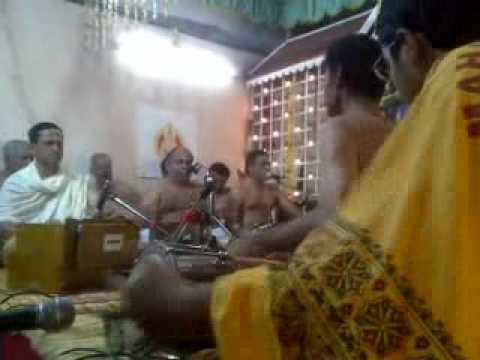 Shri Kovai Jayaram Bhagavathar  Chokkanadhapuram - 036 dum dum...