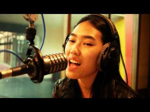 Alika Andai Dia Tahu (Kahitna Cover) on 87.6 Hard Rock FM Drive n' Jive Playlist
