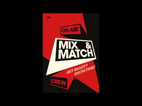Mix & Match Team B.I (B.I, Junhoe, Donghyuk, Chanwoo) - Mercy mp3 Download + Lyrics