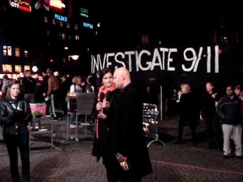 911 Action in Copenhagen No.3