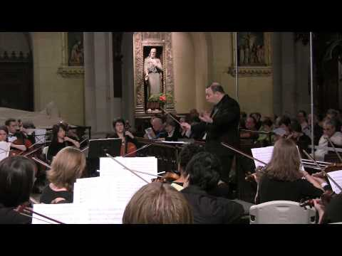 Lutoslawski: Funeral Music