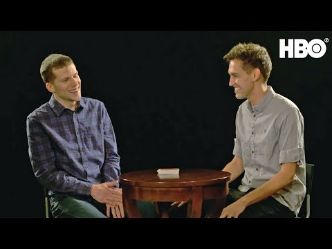 Now You See Me 2 Card Trick with Jesse Eisenberg (HBO)