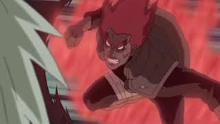 Naruto Ultimate Battle Scene | Trap Beat Instrumental | ANIME FIGHTS