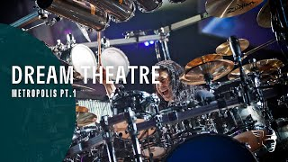 Dream Theater - Metropolis pt.1 (Live At Luna Park)