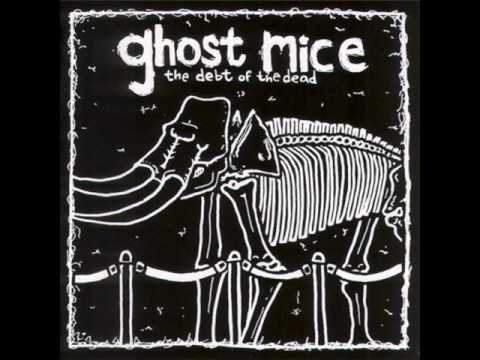 Ghost Mice - Lightning Bolt