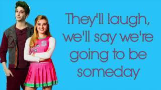 Download Lagu Someday lyrics ~ Disney ZOMBIES Gratis STAFABAND