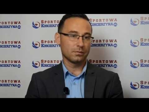 MAGAZYN SPORTOWY: Wywiad z Krzysztofem Jażdżewskim (TV SportowaKoscierzyna.pl)