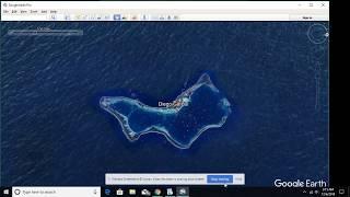 diego garcia underwater complex google forgot to cover