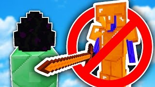 THE NEW MINECRAFT CHALLENGE!... (Minecraft MONEY WARS)