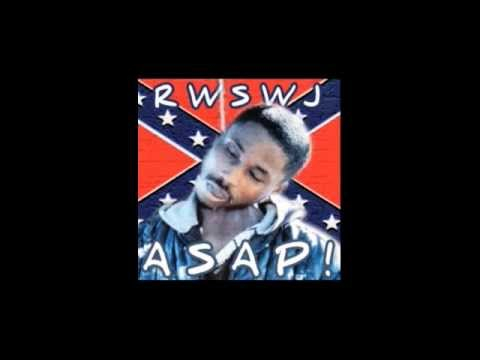 The trophy white woman - The C.O.W.S. Radio Show, w/ Paul Ifayomi Grant pt 1/2