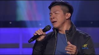 Khóc Một Dòng Sông - Việt Khang | Nhạc sĩ: Đức Huy