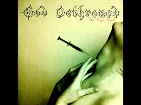 God Dethroned - On Wings Of Pestilence
