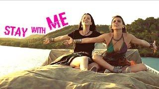 Girl x Girl | Érika and Lara - STAY WITH ME