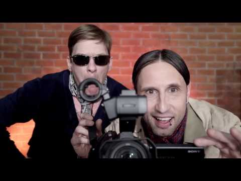 """Shinedown - """"Asking For It"""" (Official Short Film)"""