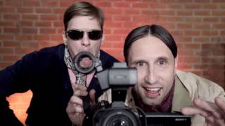 "Download Lagu Shinedown - ""Asking For It"" (Official Short Film) Gratis STAFABAND"
