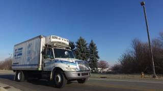 What a Home City Ice Driver Does