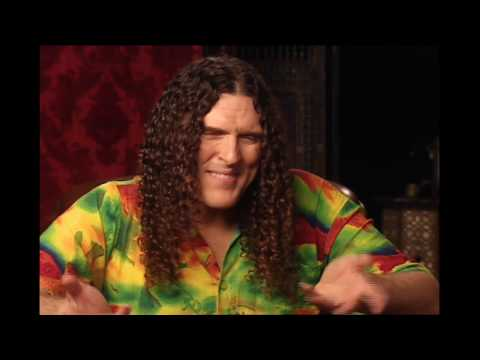 """Weird Al"" Yankovic - The Eminem Interview"