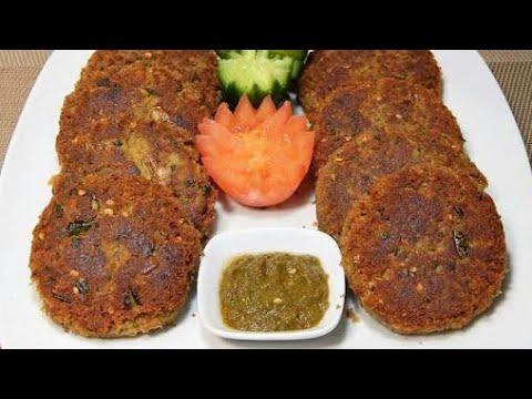 shami kabab recipe in hindi | शमी कबाब रेसिपी | इफ्तार रेसिपीज | Iftaar Recipes