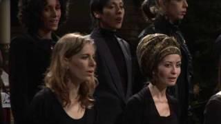 »Wach Nachtigall, Wach Auf« - Berliner Solistenchor & Christian Steyer - Alte Weihnachtslieder Neu