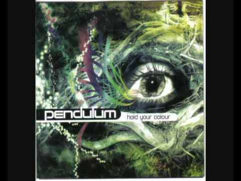 Pendulum - Sounds of Life (Feat. Jasmine L)