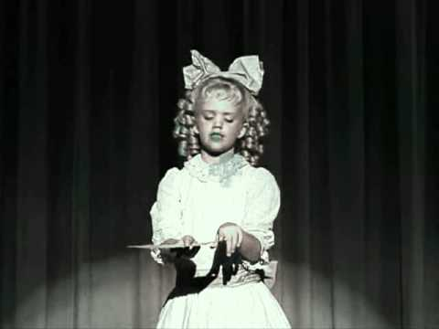 What Ever Happened To Baby Jane? I've Written A Letter To Daddy